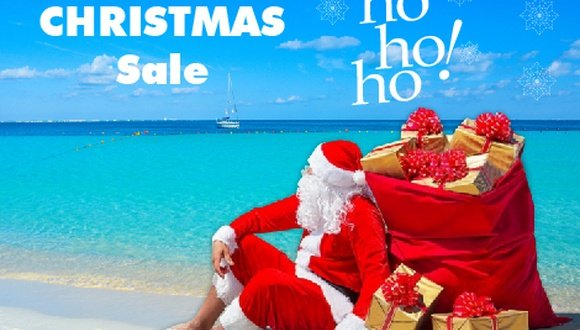 Christmas Sale Hotel Beachscape Kin Ha - Cancún