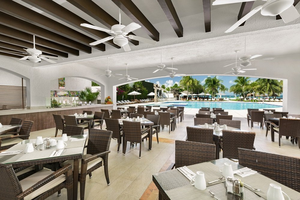 Hotel Beachscape Kin Ha - Cancún -